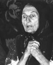 Elisabeta Rizea
