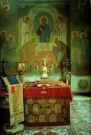 Liturghia Raiului este viata noastra