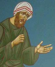 Perioada Triodului - de la hrana trupeasca la cea duhovniceasca