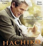 Hachiko - Povestea unui caine