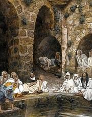 Scaldatoarea Vitezda - Ierusalim