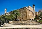 Mormintele Patriarhilor - Hebron