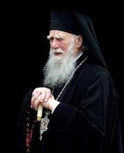 Pastorala de Sfintele Pasti 2011 - IPS Gherasim, Arhiepiscopul Ramnicului