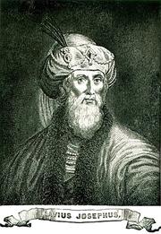 Iosif Flavius