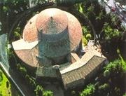 Rotonda Sfantul Stefan - Roma