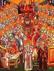 Predica la Duminica Sfintilor Parinti