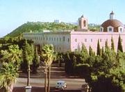 Manastirea Stella Maris - Pestera Sfantului Ilie