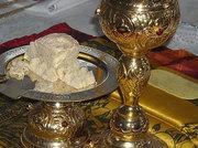 Sfanta Euharistie, valoarea pastorala si duhovniceasca