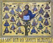 Sfanta Euharistie- Taina Imparatiei si a unitatii Bisericii