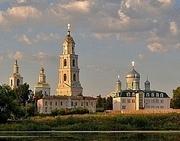 Manastirea Diveevo