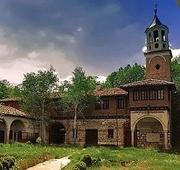 Manastirea Sfantul Ilie - Plakovo