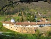 Manastirea Sfantul Nicolae - Kapinovo