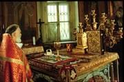 Raportul dintre Misterul Cultic si Sfanta Liturghie