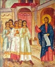 Bucuria familiei crestine, o regasire a paradisului