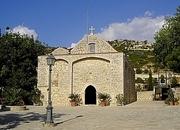 Manastirea Preotilor - Agia Moni