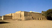 Manastirea Martirilor - Egipt