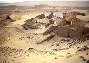 Manastirea Sfantul Apollo - Bawit