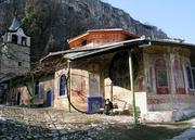 Manastirea Schimbarea la Fata - Veliko Tarnovo
