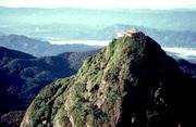 Pelerinaj la Muntele lui Adam, Sri Lanka