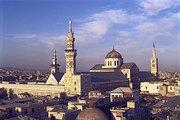 Moscheea Umayyad din Damasc