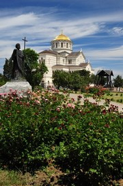 Catedrala Sfantul Vladimir - Chersonesos