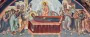 Adormirea Maicii Domnului sau