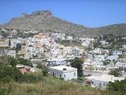 Castelul Maicii Domnului din Leros