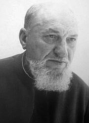 Parintele Constantin Sarbu