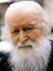 Parintele Sofian Boghiu - Apostolul Bucurestilor