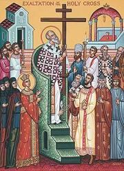 Predica Inaltarea Sfintei Cruci