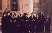 Andrea Atlanti si Ibrahim Issid, misionari ai muzicii bizantine in Franta