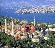 Pelerinaj la Bisericile Ortodoxe din Istanbul