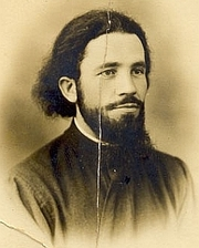 Parintele Gherasim Iscu