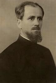 Parintele Vasile Ouatu