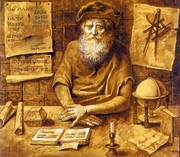 Nostradamus, prorocul mincinos