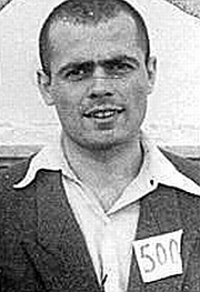 Eugen Turcanu, calaul de la Pitesti