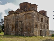 Manastirea Panaghia Parigoritissa
