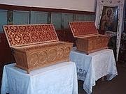Sfintii necanonizati de la Manastirea Secu