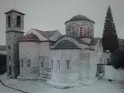 Manastirea Sfantul Ioan Gura de Aur - Koutsoventi