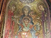 Mozaicuri bizantine din Roma
