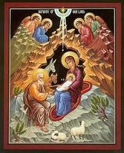 Nasterea Domnului Hristos
