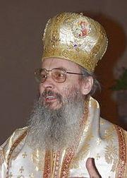 Pastorala la Nasterea Domnului 2011 - IPS Serafim