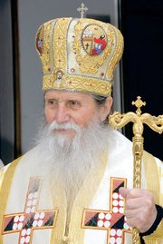 Pastorala la Nasterea Domnului 2011 - IPS Pimen