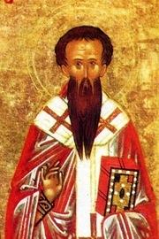 Sfantul Cuvios Vasile Marturisitorul (Zi aliturgica)