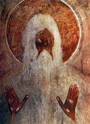Sfantul Macarie cel Mare in Patericul Egiptean