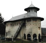 Biserica din Ludesti