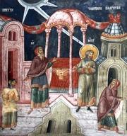 Predica la Duminica Vamesului si a Fariseului