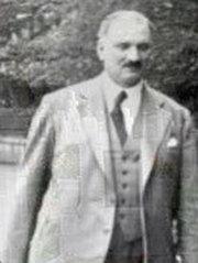 Academicianul Silviu Dragomir