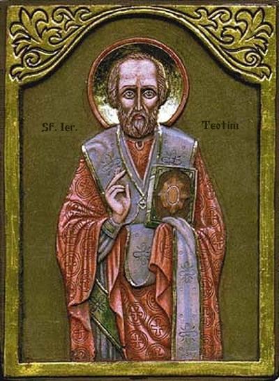 Sfantul Teotim