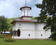 Manastirea Logresti